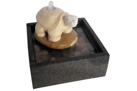 Feng Shui Fountain Turtle Tortoise